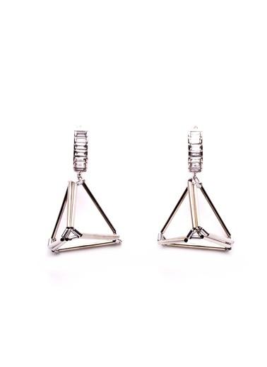 Amulette Jewel Küpe Gümüş